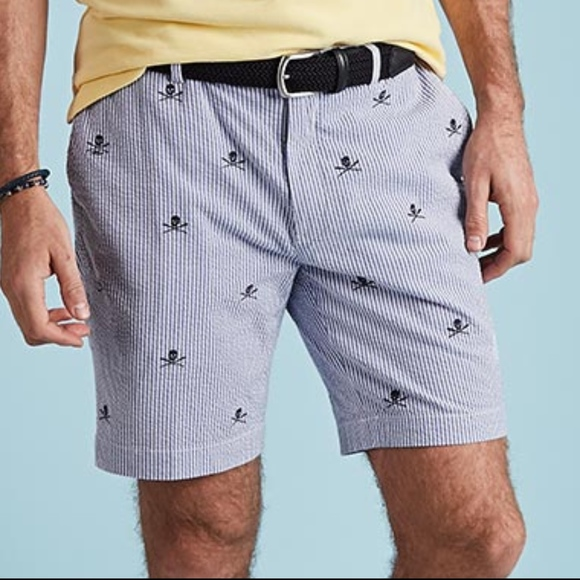8bfd753dca Polo by Ralph Lauren Shorts | New Polo Ralph Lauren Skull Bones ...